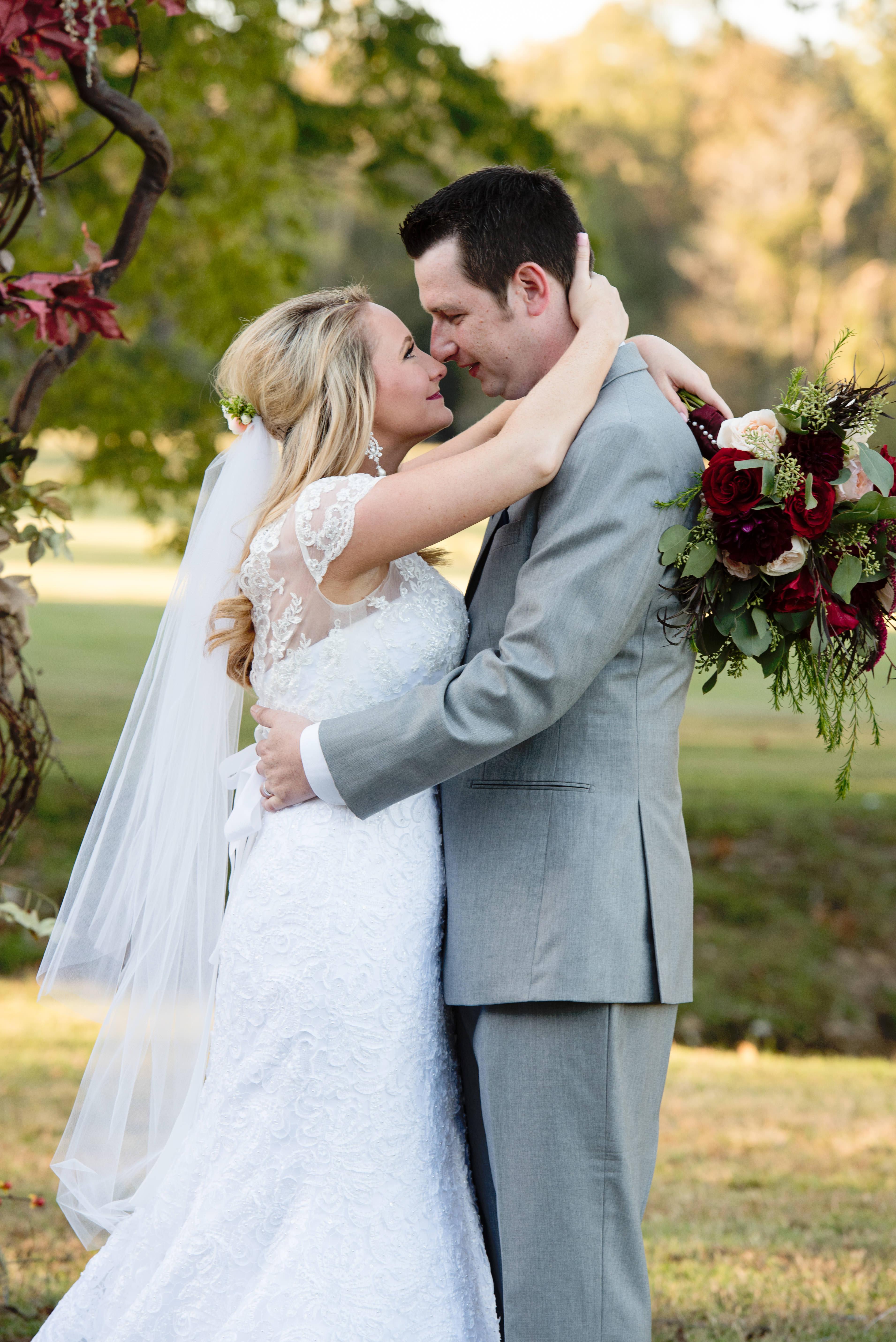 Little Rock, AR |Wedding Photographer| Matt & Sarah